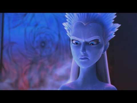 Trailer Crăiasa Zăpezii 3: Foc şi Gheaţă (The Snow Queen 3: Fire and Ice) (2016) dublat Dragoș Bucur