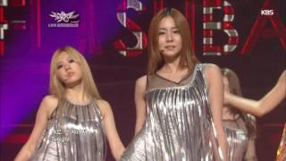 [뮤뱅] 에프터 스쿨 - Flashback 20120720