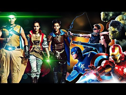 Video Baal veer vs avengers fight part 1 download in MP3, 3GP, MP4, WEBM, AVI, FLV January 2017