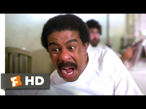 Stir Crazy (1980) - Cover Your Jewels Scene (7/10) | Movieclips