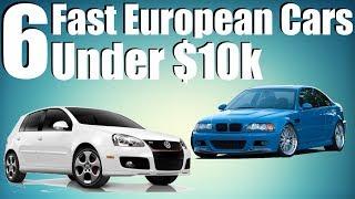 Nonton 6 Fast European Cars Under $10k! Film Subtitle Indonesia Streaming Movie Download