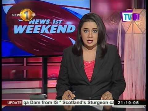News1st English