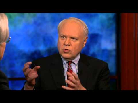 Bruce Bartlett and Yves Smith on Overhyping the Fiscal Cliff