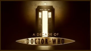 Ten years ago today, 'Rose' first aired on our television screens and reintroduced Doctor Who to a whole new generation. So to celebrate its re-birthday, I decided to make a little video looking back at a few memorable moments from the last decade.The entire project took six days from concept to completion and was created using After Effects, Element 3Dv2, Maya, and Mudbox. And thank you to Brian Rocz for the wonderful Tardis interior!You can like me on Facebook at https://www.facebook.com/JohnSmithVFXThe music is 'The Mighty Rio Grande' by This Will Destroy YouEnjoy!