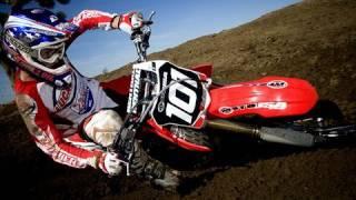 9. 2009 Honda CRF250R - Motocross Dirt Bike Comparison