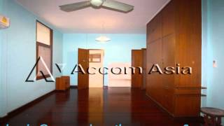 RENT : HOUSE IN COMPOUND IN RAMA IV - BANGKOK