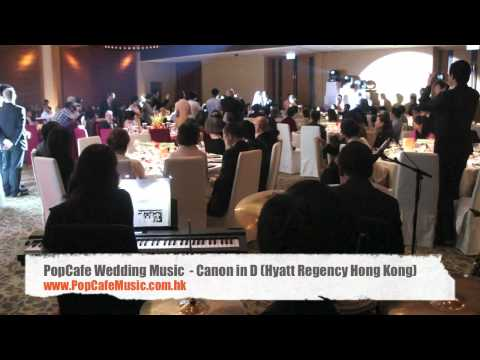 live band hk - PopCafe Music provide wedding band service in Hong Kong. (www.PopCafeMusic.com.hk)...