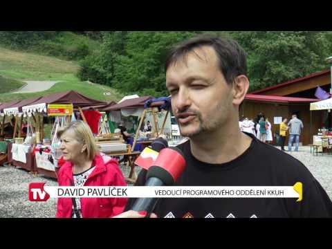 TVS: Zlínský kraj 18. 7. 2017