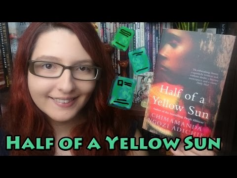 Half of A Yellow Sun | Book Review