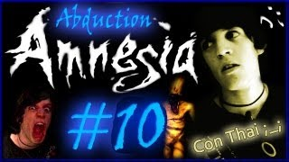 Amnesia - FINAL NOOOOO ;_; [PARTE 10 - ABDUCTION] Jugando Con Thai