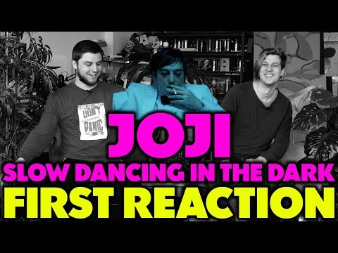 JOJI - SLOW DANCING IN THE DARK REACTION/REVIEW (Jungle Beats)