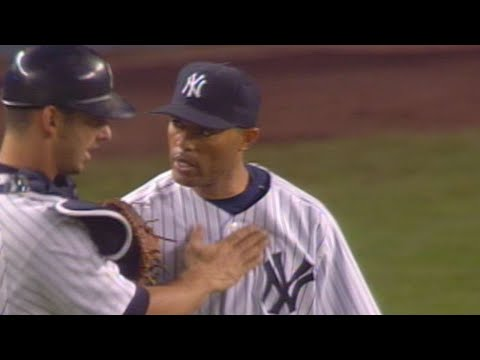 Video: 2005 ALDS Game 4: Mariano Rivera's 2-inning save