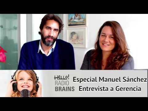 Radio Brains