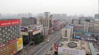 Zhengzhou China  City new picture : Central Zhengzhou city - China
