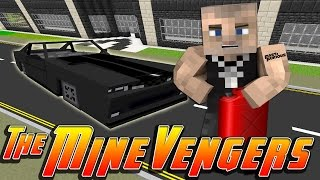Nonton Minecraft MineVengers - FAST AND FURIOUS!! Film Subtitle Indonesia Streaming Movie Download