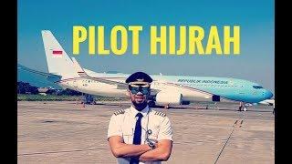 Video SUKA DUKA SEORANG PILOT - SPECIAL RAMADHAN PILOT HIJRAH - Capt. R. Primatomi MP3, 3GP, MP4, WEBM, AVI, FLV Mei 2019