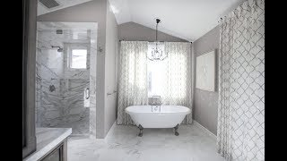 It's Time To Remodel Your Bathroom - How And Where To Start