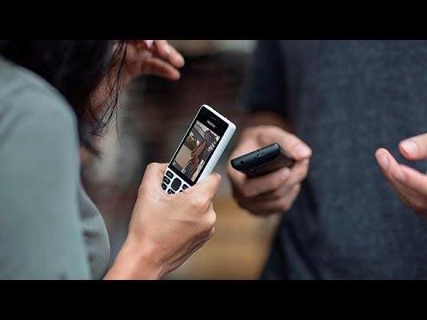 Apple εναντίον Nokia: Αγωγές, αλληλοκατηγορίες και πολλά χρήματα – corporate
