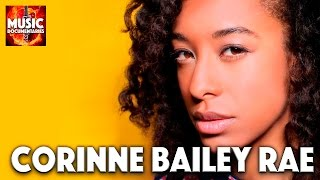Corinne Bailey Rae | Mini Documentary