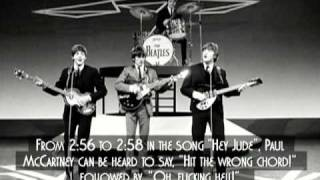 Video 10 Facts You Didn't Know About: The Beatles MP3, 3GP, MP4, WEBM, AVI, FLV Juli 2018