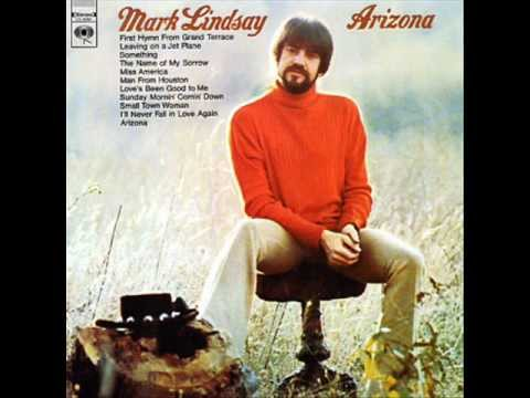 Mark Lindsay - Sunday Morning Coming Down