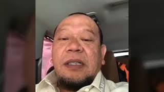 Video La Nyalla Kapok Dukung Prabowo,  Sekarang Dukung Jokowi Menjadi Presiden 2 Periode MP3, 3GP, MP4, WEBM, AVI, FLV Oktober 2018