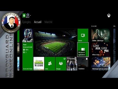 Installer Plus Rapidement Un Jeu Sur Xbox One Sans Aucune Coupure