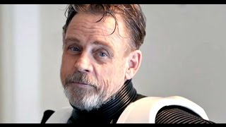 Video Mark Hamill shits on the new Star Wars movies MP3, 3GP, MP4, WEBM, AVI, FLV Oktober 2017