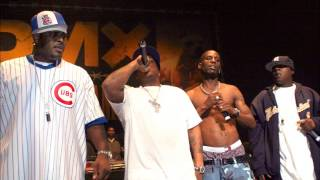 The LOX Styles P Sheek Louch Jadakiss - B.A.R.S