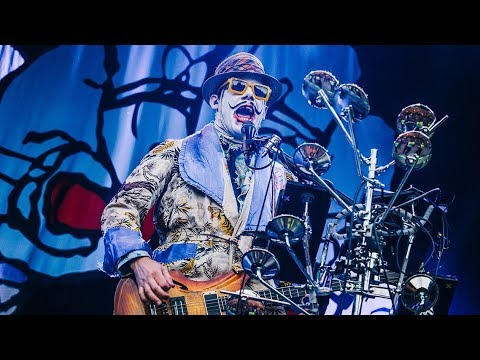 Limp Bizkit - Break Stuff - Live At Hellfest 2015 (clisson, France) [official Pro Shot]