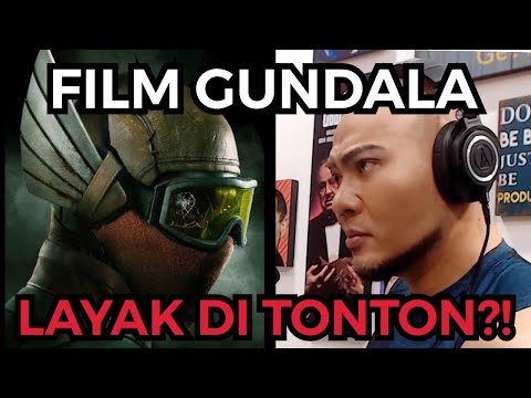 GUNDALA APAKAH LAYAK DI TONTON ⁉️ (EXCLUSIVE WITH THE DIRECTOR JOKO ANWAR)