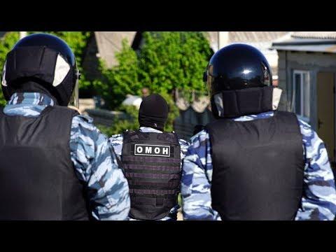 Новые задержания активистов и цены на бензин в Крыму | Радио Крым.Реалии