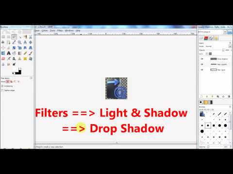 Internet Marketing With Coby – Creating A Header For Your WordPress Blog Using Gimp