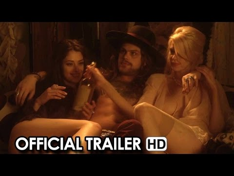 Addiction : A 60's Love Story Official Trailer - Crime Thriller Movie (2015) HD