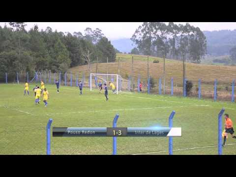 Imperial (Pouso Redondo) 1 x 5 Inter de Lages