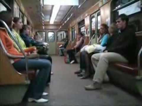 Как действовать при аварийных ситуациях в метро? Данный ролик поможет Вам сореинтироваться в экстремальной ситуации.