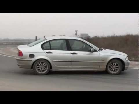 Bmw 316i E46 Drift:D