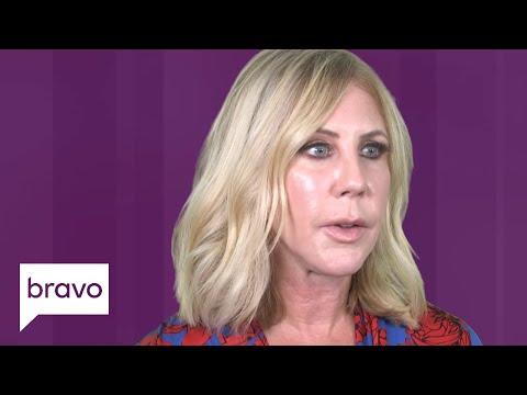 RHOC: Vicki Gunvalson Compares Her Past Romance To Dirty John (Season 13, Episode 9) | Bravo