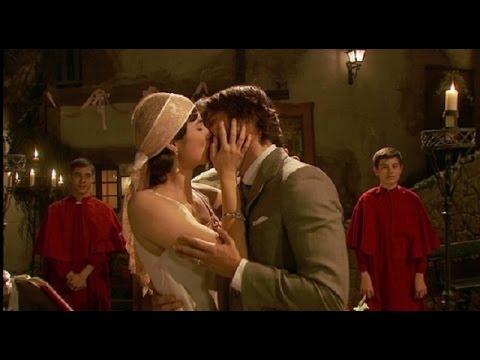 il segreto - finalmente maria e gonzalo si sposano!