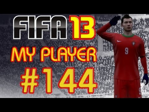 Player' - Time to kick it old school in fifa 13 my player career mode!! Hope everyone enjoys thanks for watching!! Can we Hit 3000 likes? Second Channel: http://www.yo...