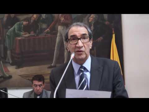 Vender el 20% de la EEB es mucho peor negocio que la venta de Isagen: Aurelio Suárez
