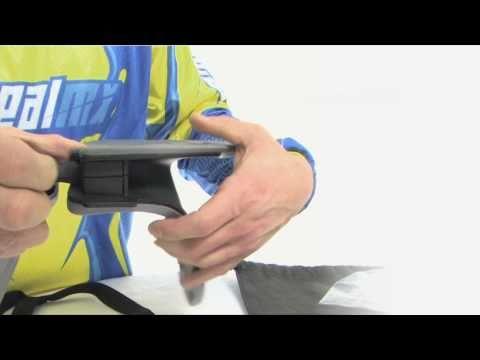 MOVEO SAFETY Neck Brace - Per la vostra sicurezza