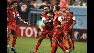 Video Home United 3-2 Persija Jakarta (AFC Cup 2018: ASEAN Zone Semi-final – First Leg) MP3, 3GP, MP4, WEBM, AVI, FLV Mei 2018