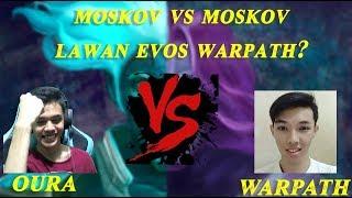 Video 1 VS 1 MOSKOV SAMA EVOS WARPATH !! - MOBILE LEGENDS INDONESIA MP3, 3GP, MP4, WEBM, AVI, FLV November 2018