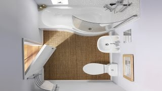 Small Bathroom Design Ideas - Room Ideas
