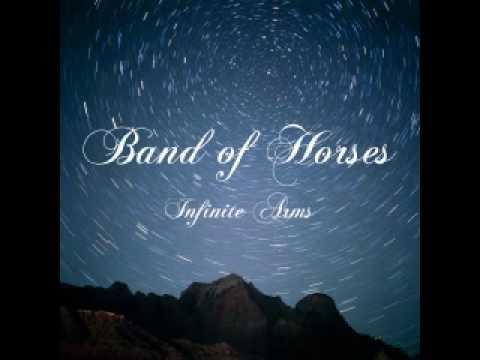 Tekst piosenki Band Of Horses - Compliments po polsku