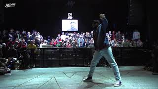 Rashaad – JUSTE DEBOUT CHINA 2018 Judge Demo
