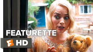 Nonton Goodbye Christopher Robin Featurette - Margot Robbie (2017) | Movieclips Coming Soon Film Subtitle Indonesia Streaming Movie Download