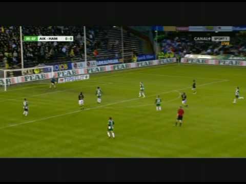 Niklas Holmgren kommenterar AIK vs Hammarby