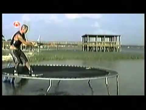 FUNNY TRAMPOLINE BLOOPERS(ACCIDENTENts)must see!!! With me